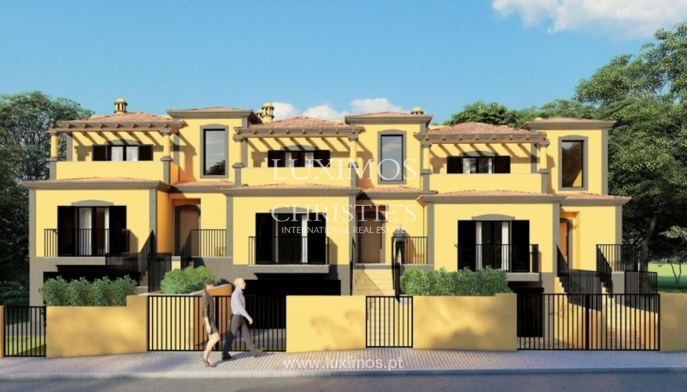 3-Schlafzimmer-Villa, mit Swimming-Pool, Loulé, Algarve_165298