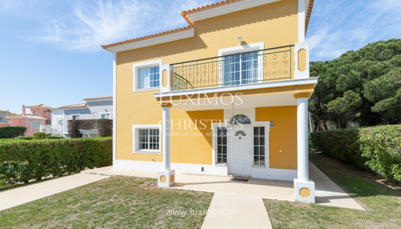5 bedroom villa with swimming pool, Garrão, Almancil, Algarve_165300