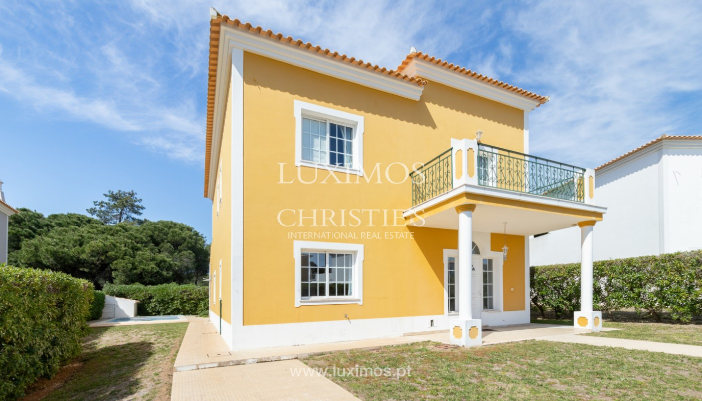5 bedroom villa with swimming pool, Garrão, Almancil, Algarve_165305