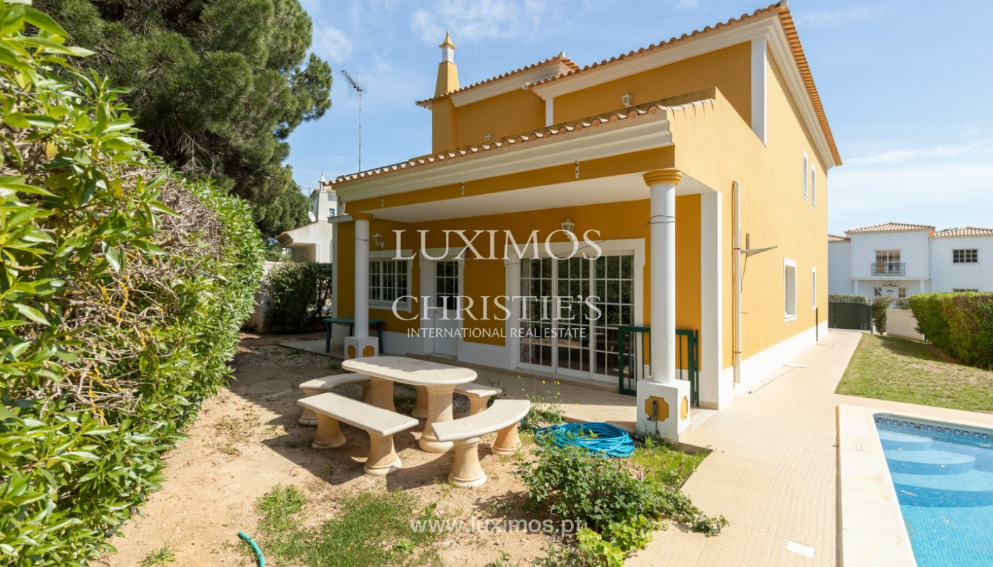 5 bedroom villa with swimming pool, Garrão, Almancil, Algarve_165322