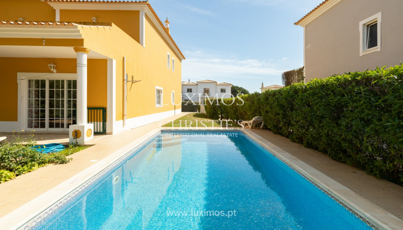 5 bedroom villa with swimming pool, Garrão, Almancil, Algarve_165323