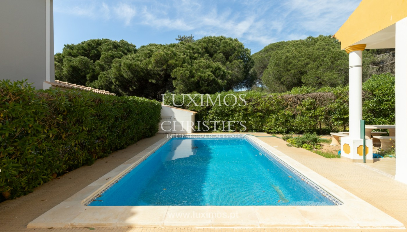 5 bedroom villa with swimming pool, Garrão, Almancil, Algarve_165324