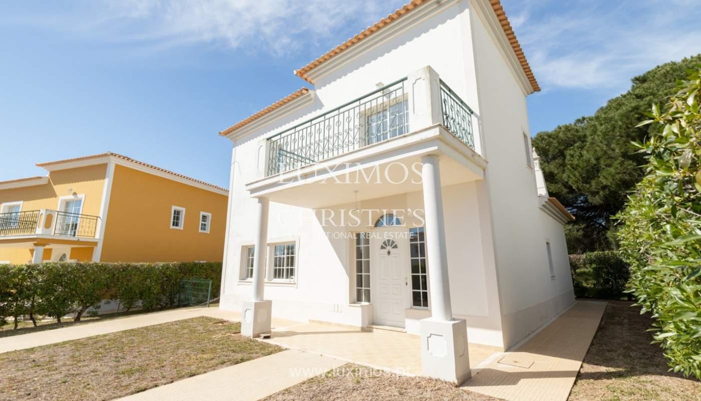 Villa de 3 dormitorios con piscina, Garrão, Almancil, Algarve_165325