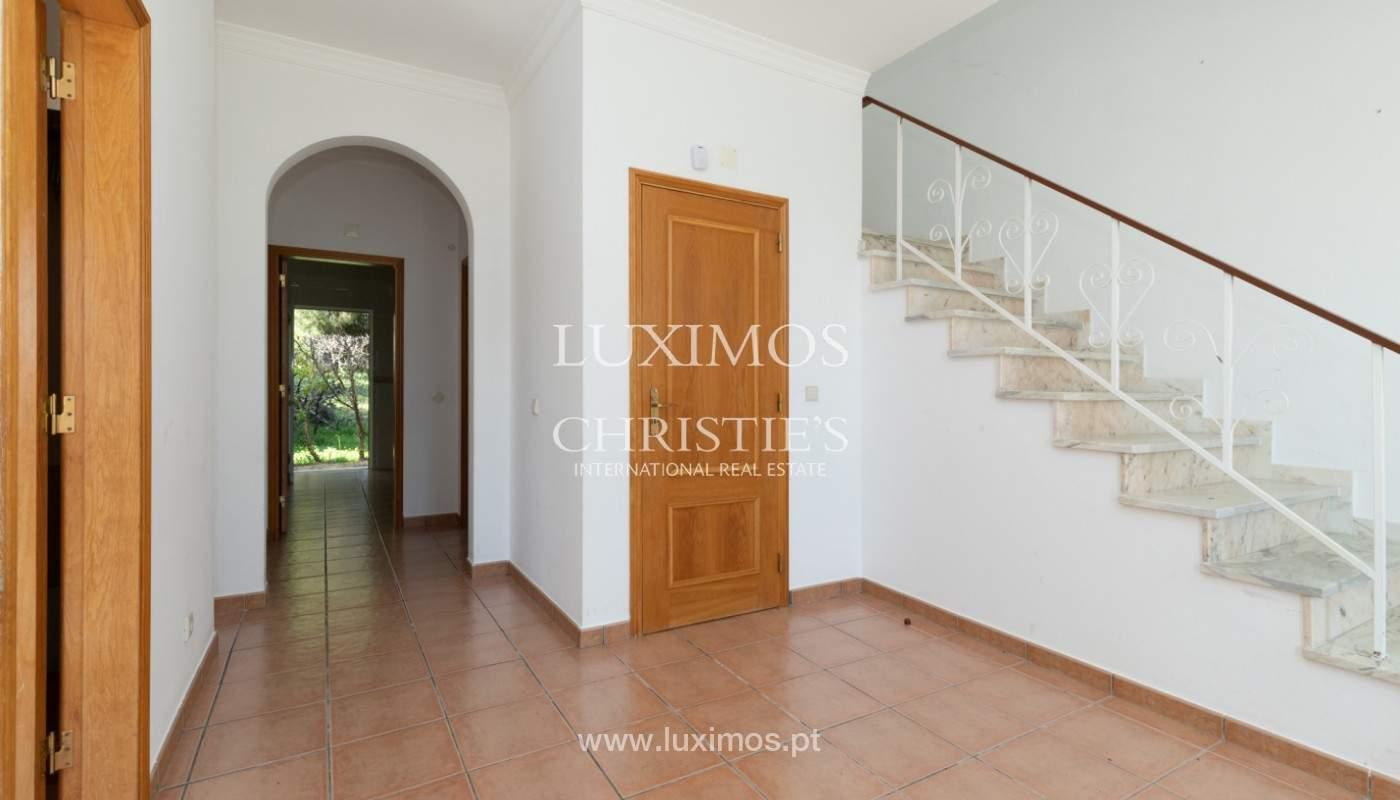 Villa de 3 dormitorios con piscina, Garrão, Almancil, Algarve_165328