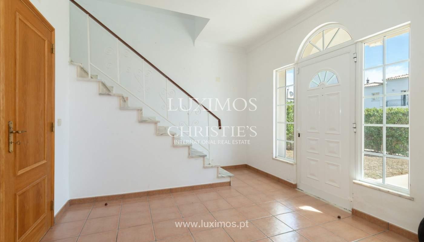 Villa de 3 dormitorios con piscina, Garrão, Almancil, Algarve_165329