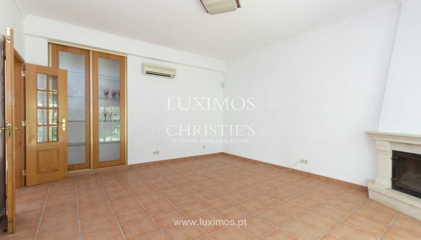 Villa de 3 dormitorios con piscina, Garrão, Almancil, Algarve_165337