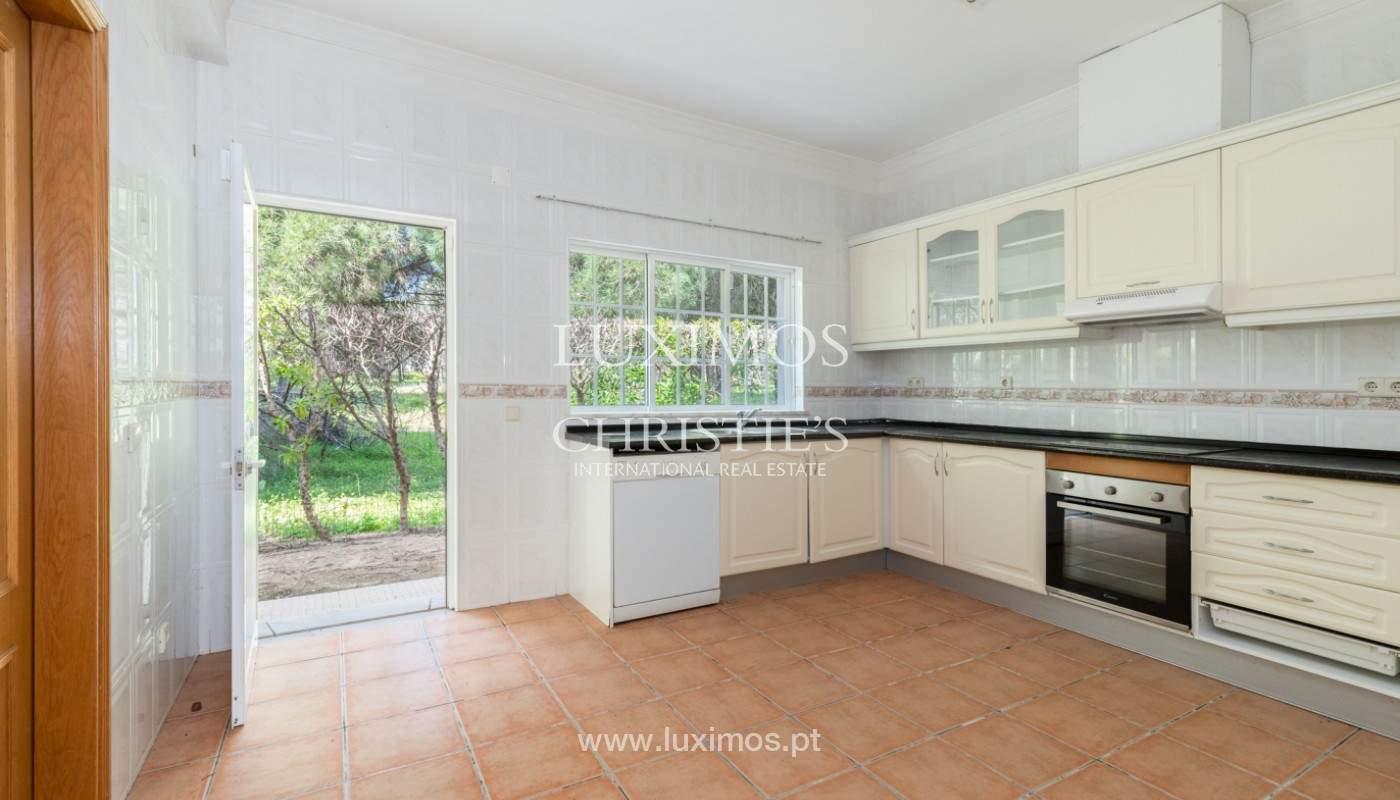 Villa de 3 dormitorios con piscina, Garrão, Almancil, Algarve_165338
