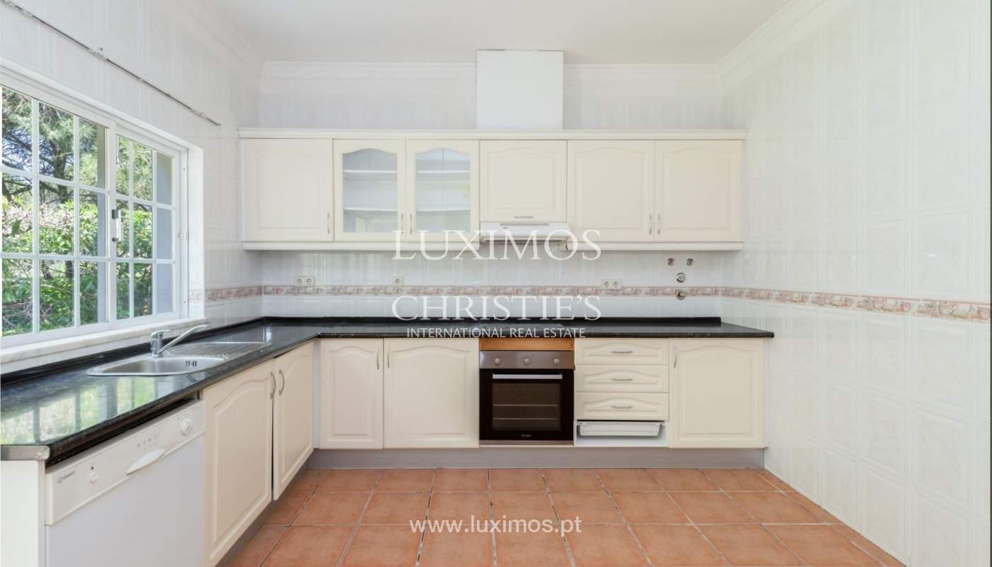 Villa de 3 dormitorios con piscina, Garrão, Almancil, Algarve_165339