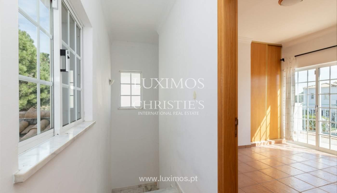 Villa de 3 dormitorios con piscina, Garrão, Almancil, Algarve_165340