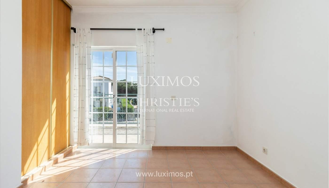 Villa de 3 dormitorios con piscina, Garrão, Almancil, Algarve_165342