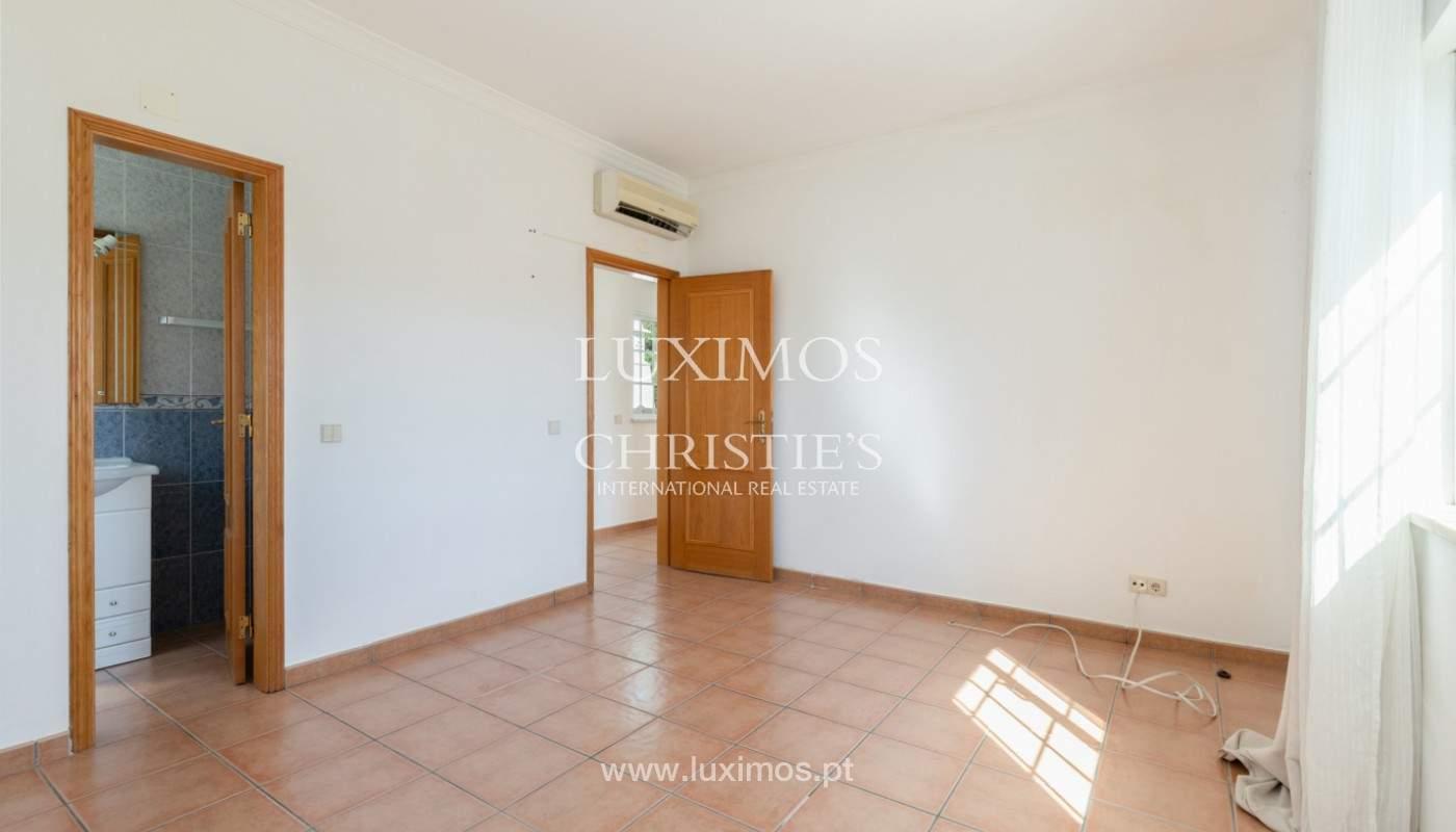 Villa de 3 dormitorios con piscina, Garrão, Almancil, Algarve_165343