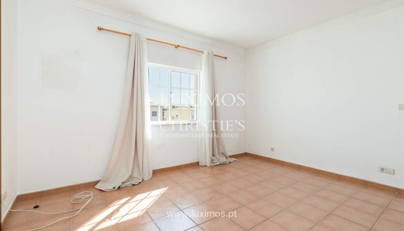 Villa de 3 dormitorios con piscina, Garrão, Almancil, Algarve_165344