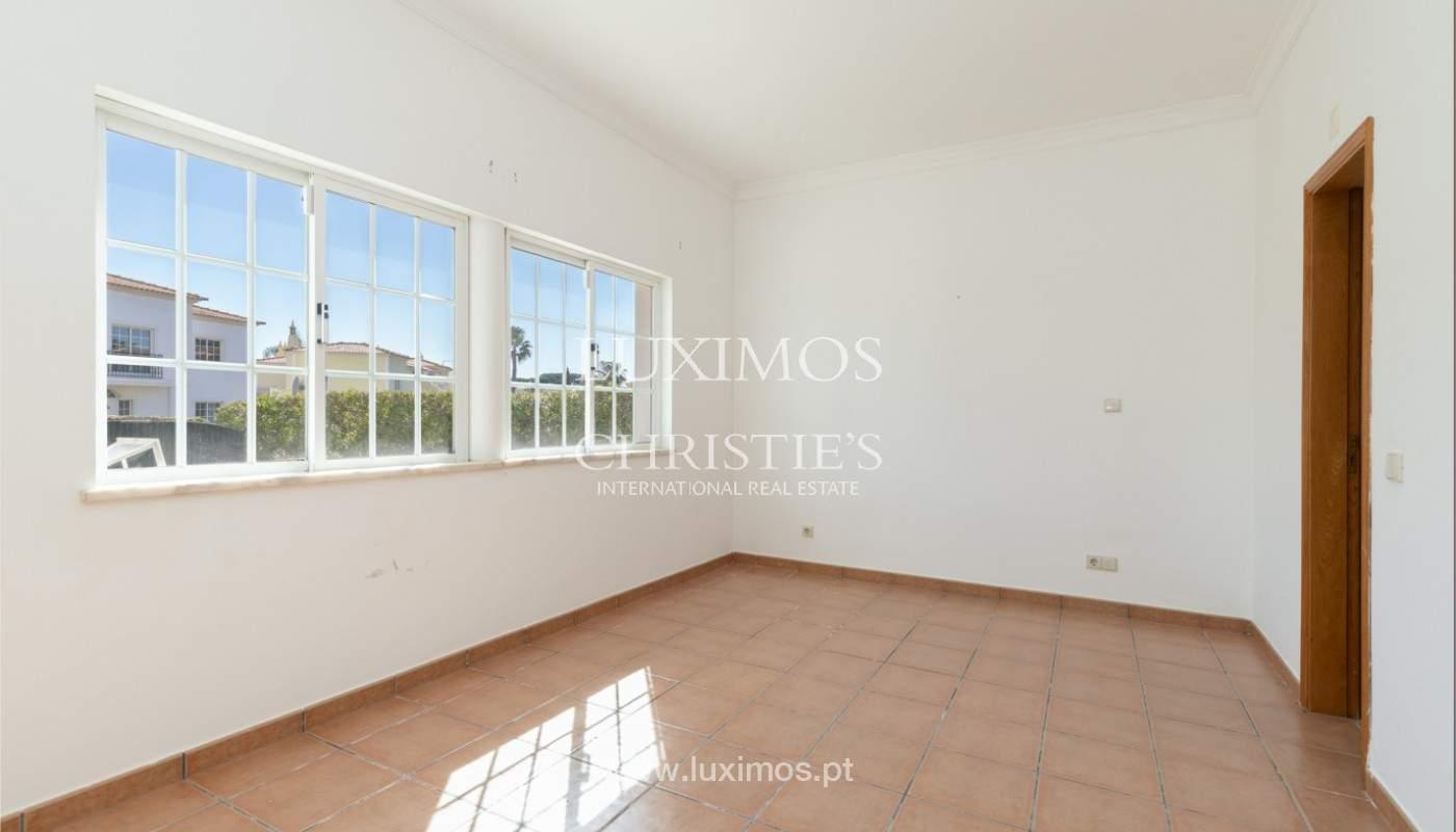 Villa de 3 dormitorios con piscina, Garrão, Almancil, Algarve_165345