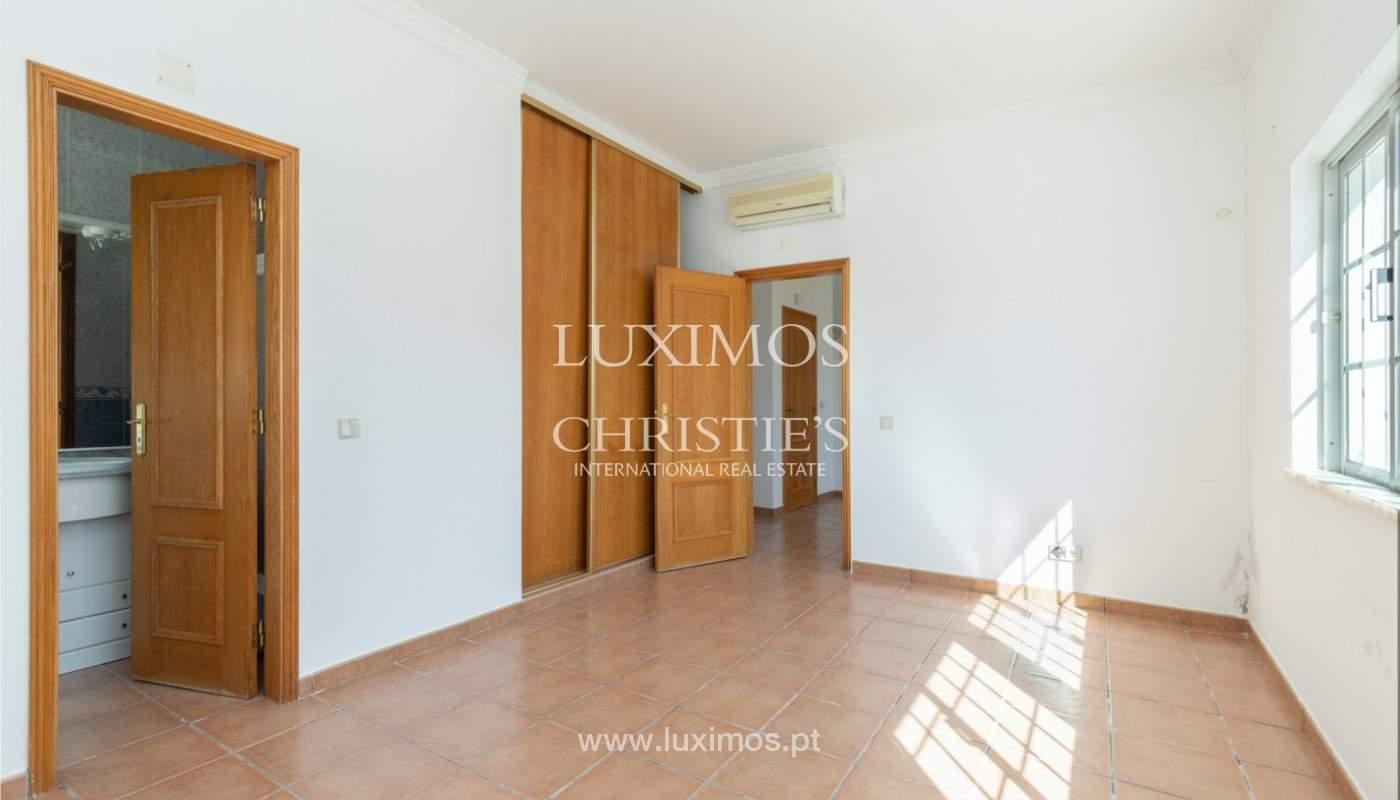 Villa de 3 dormitorios con piscina, Garrão, Almancil, Algarve_165346
