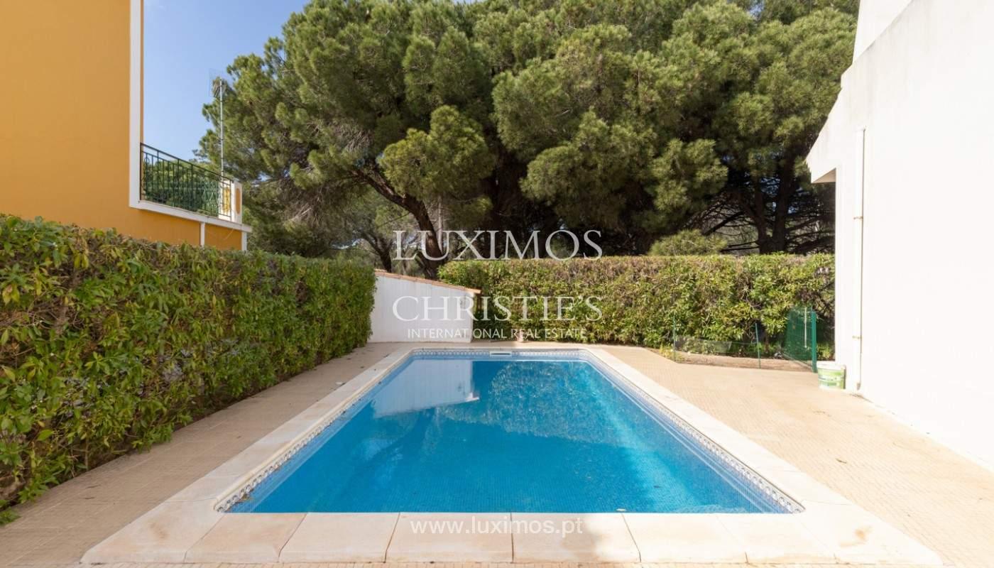 Villa de 3 dormitorios con piscina, Garrão, Almancil, Algarve_165350