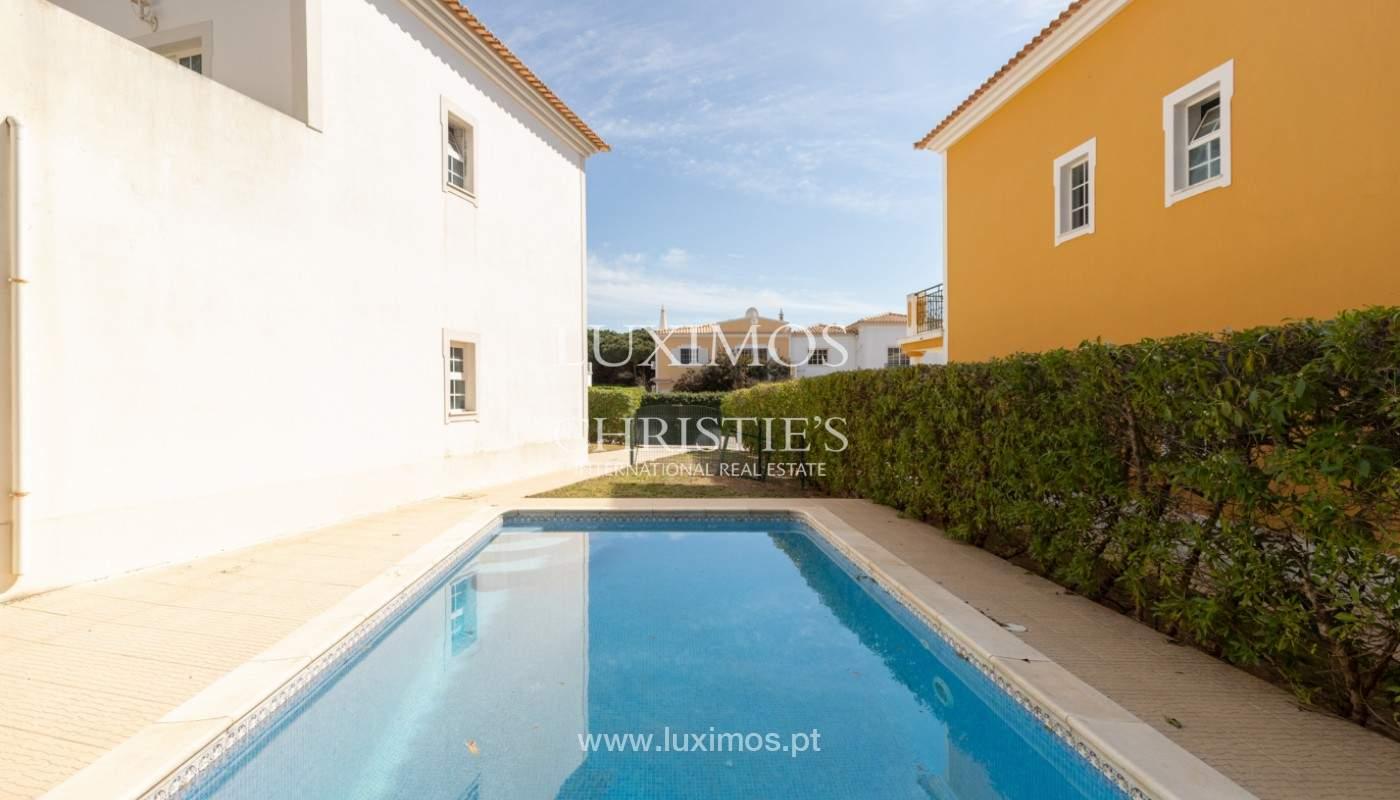 Villa de 3 dormitorios con piscina, Garrão, Almancil, Algarve_165351