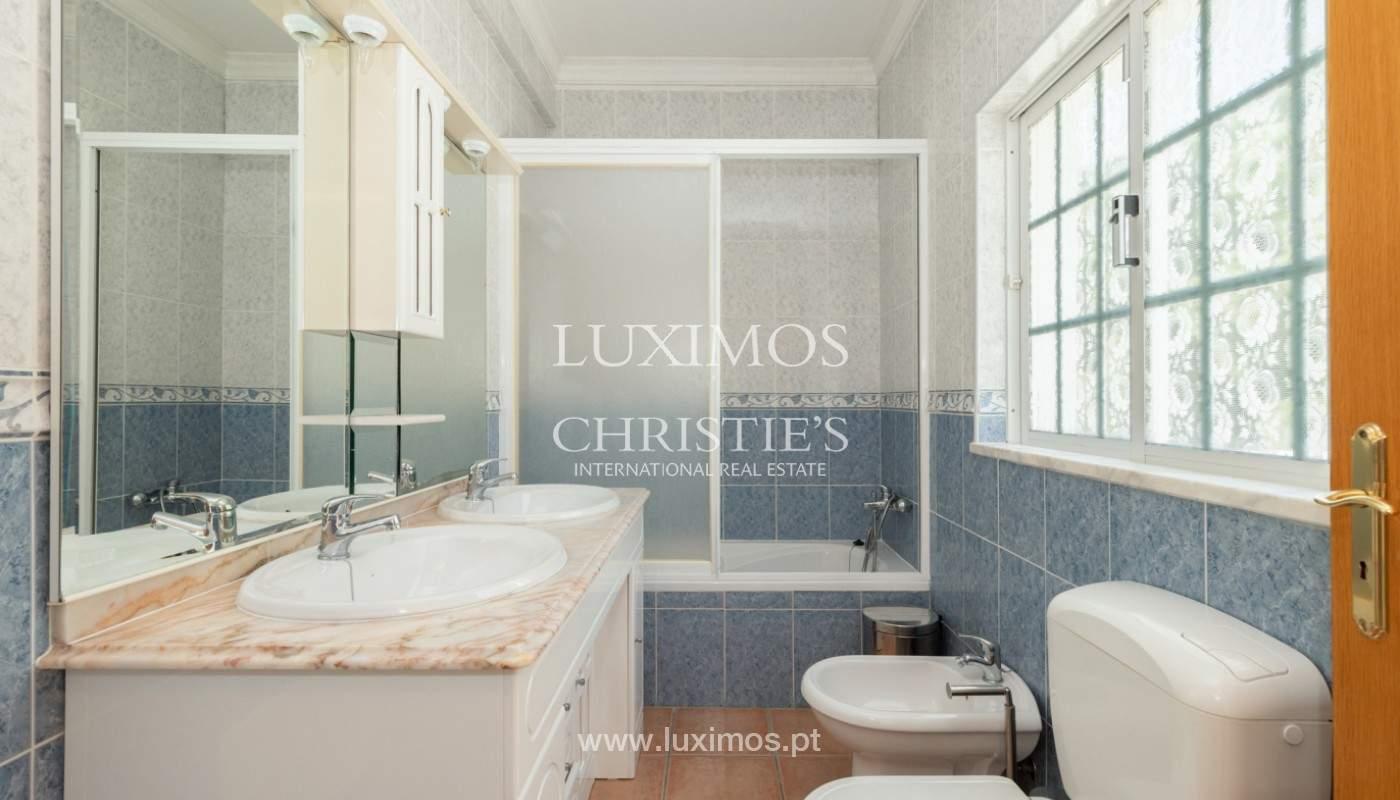 Villa de 3 dormitorios con piscina, Garrão, Almancil, Algarve_165352