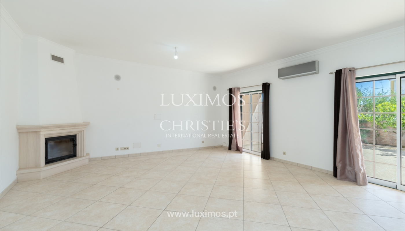 Moradia V3, condomínio privado, Albufeira, Algarve_165382