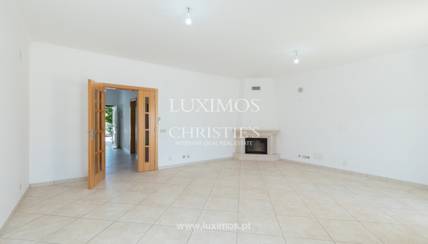 Moradia V3, condomínio privado, Albufeira, Algarve_165383