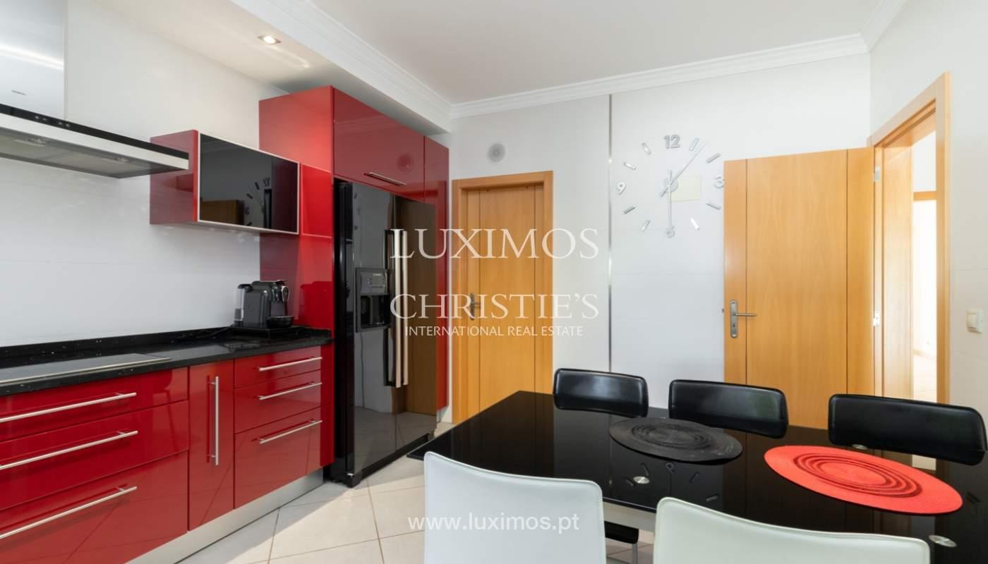 Moradia V3, condomínio privado, Albufeira, Algarve_165385