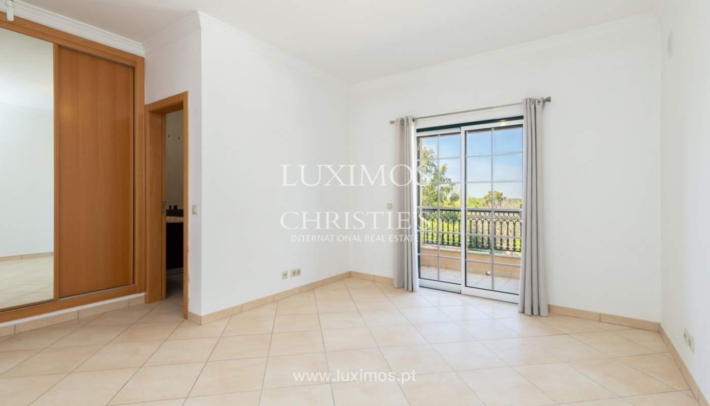 Moradia V3, condomínio privado, Albufeira, Algarve_165388