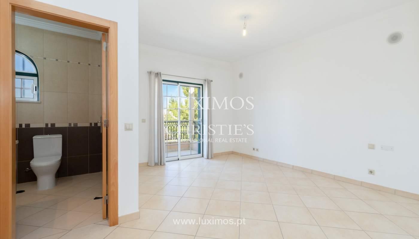 Moradia V3, condomínio privado, Albufeira, Algarve_165389