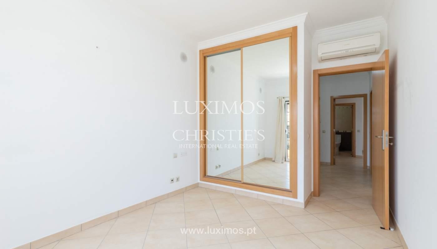 Moradia V3, condomínio privado, Albufeira, Algarve_165393