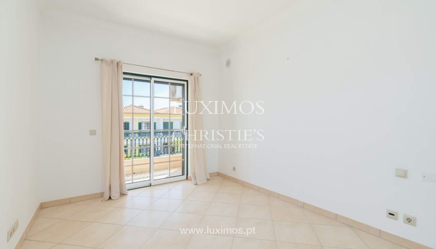 Moradia V3, condomínio privado, Albufeira, Algarve_165395