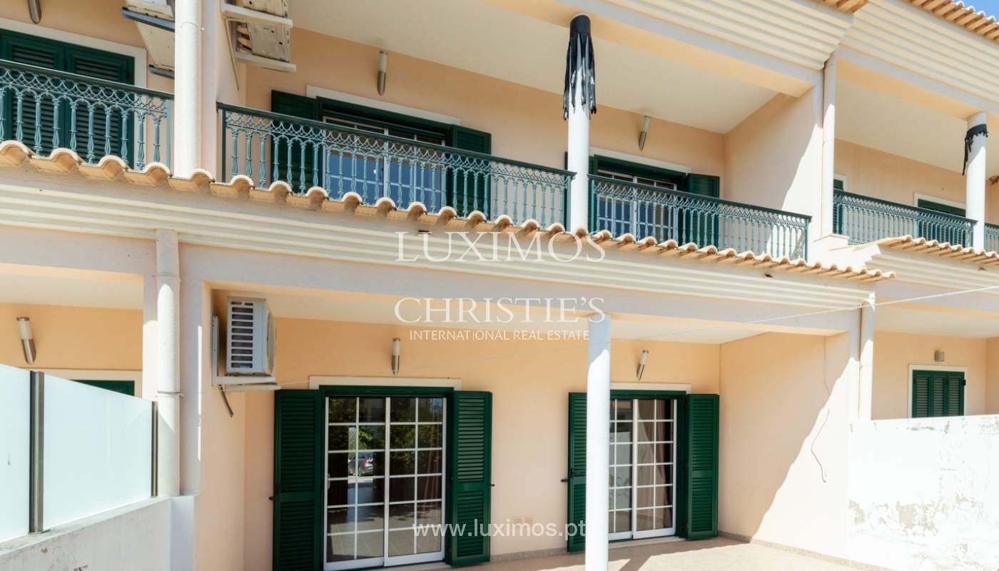 Moradia V3, condomínio privado, Albufeira, Algarve_165399
