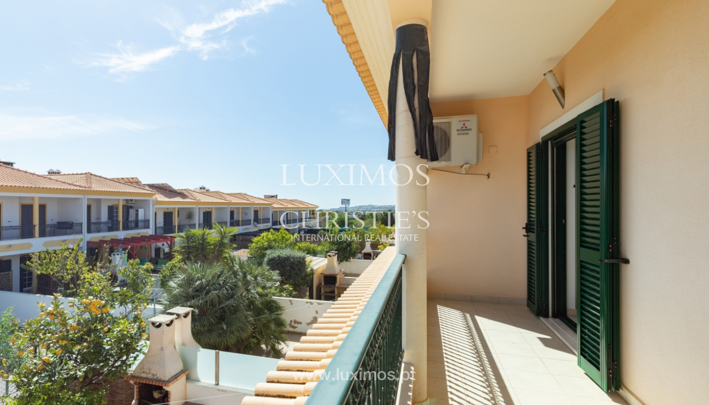 Moradia V3, condomínio privado, Albufeira, Algarve_165400