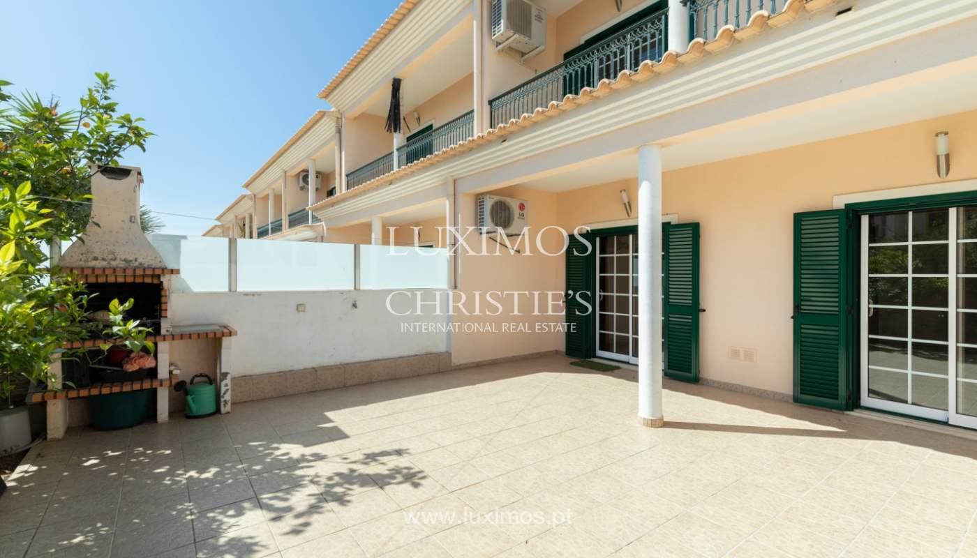 Moradia V3, condomínio privado, Albufeira, Algarve_165401