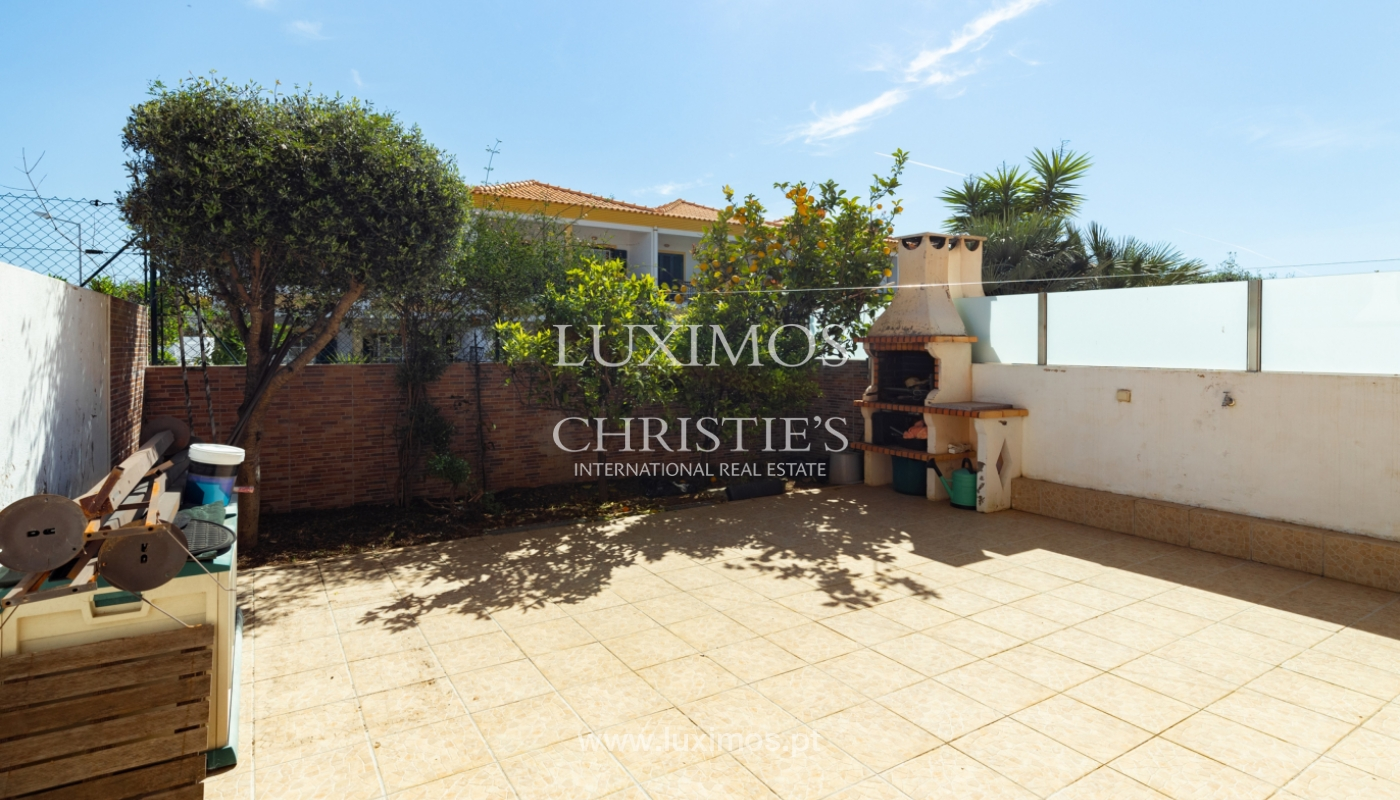 Moradia V3, condomínio privado, Albufeira, Algarve_165402