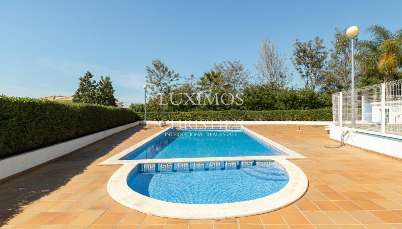 Moradia V3, condomínio privado, Albufeira, Algarve_165404