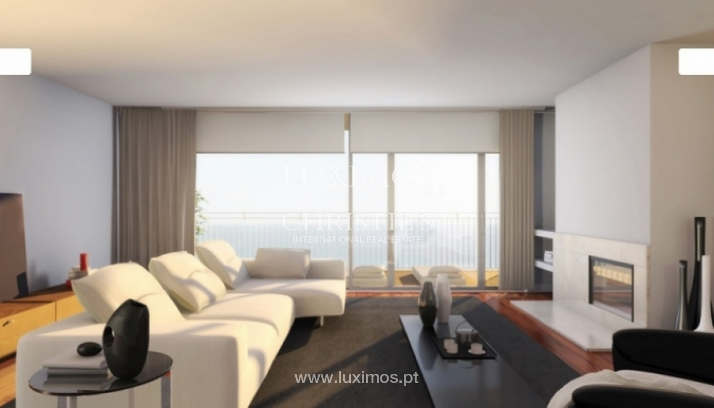 New and modern apartment with balcony, in Matosinhos, Porto, Portugal_165502