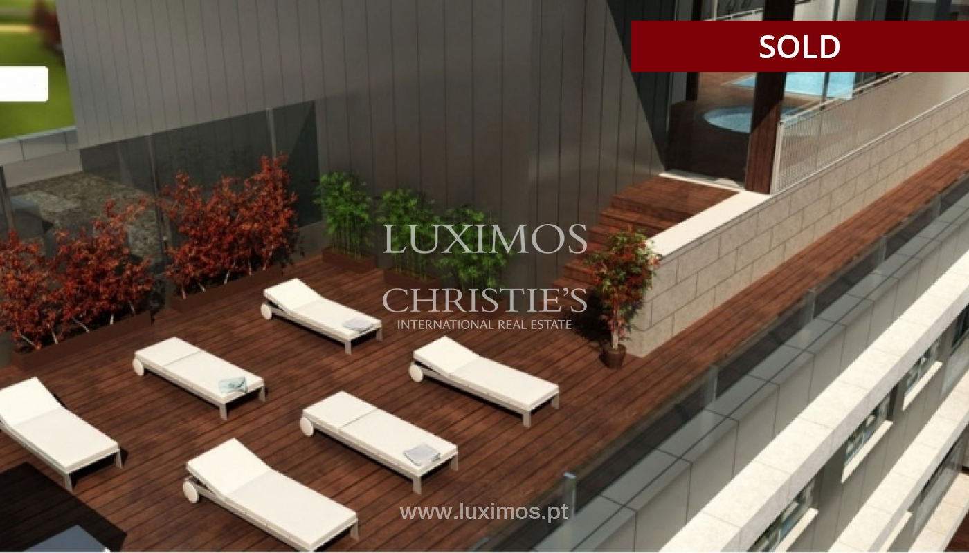 New and modern apartment with balcony, in Matosinhos, Porto, Portugal_165506