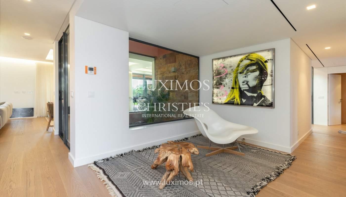 Villa de luxe avec 7 chambres, piscine et jardin, Vilamoura, Algarve_165639