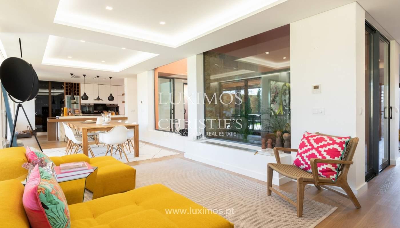 Villa de luxe avec 7 chambres, piscine et jardin, Vilamoura, Algarve_165642