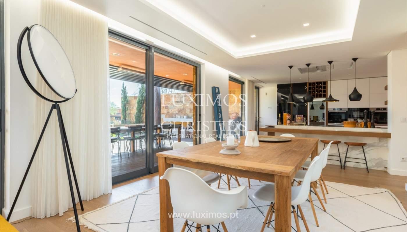 Villa de luxe avec 7 chambres, piscine et jardin, Vilamoura, Algarve_165643