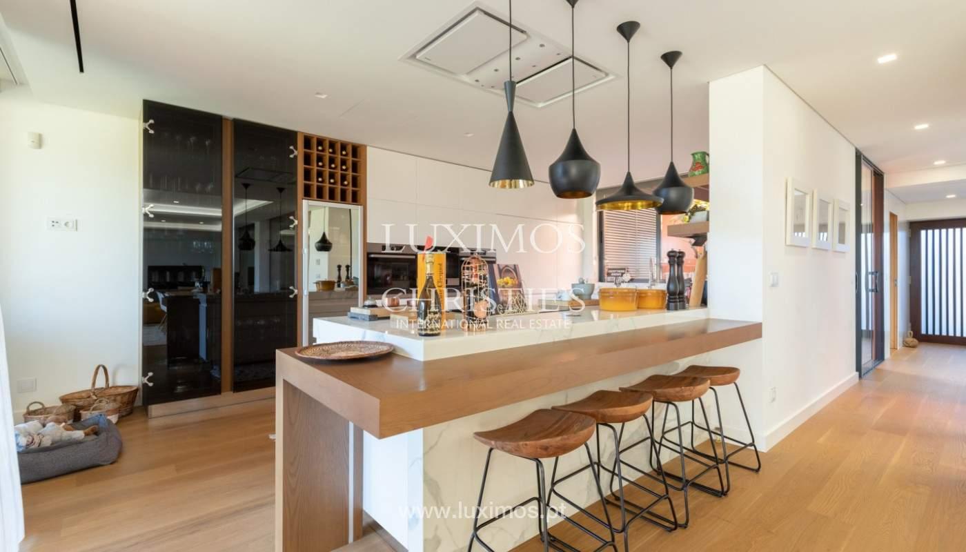 Villa de luxe avec 7 chambres, piscine et jardin, Vilamoura, Algarve_165644