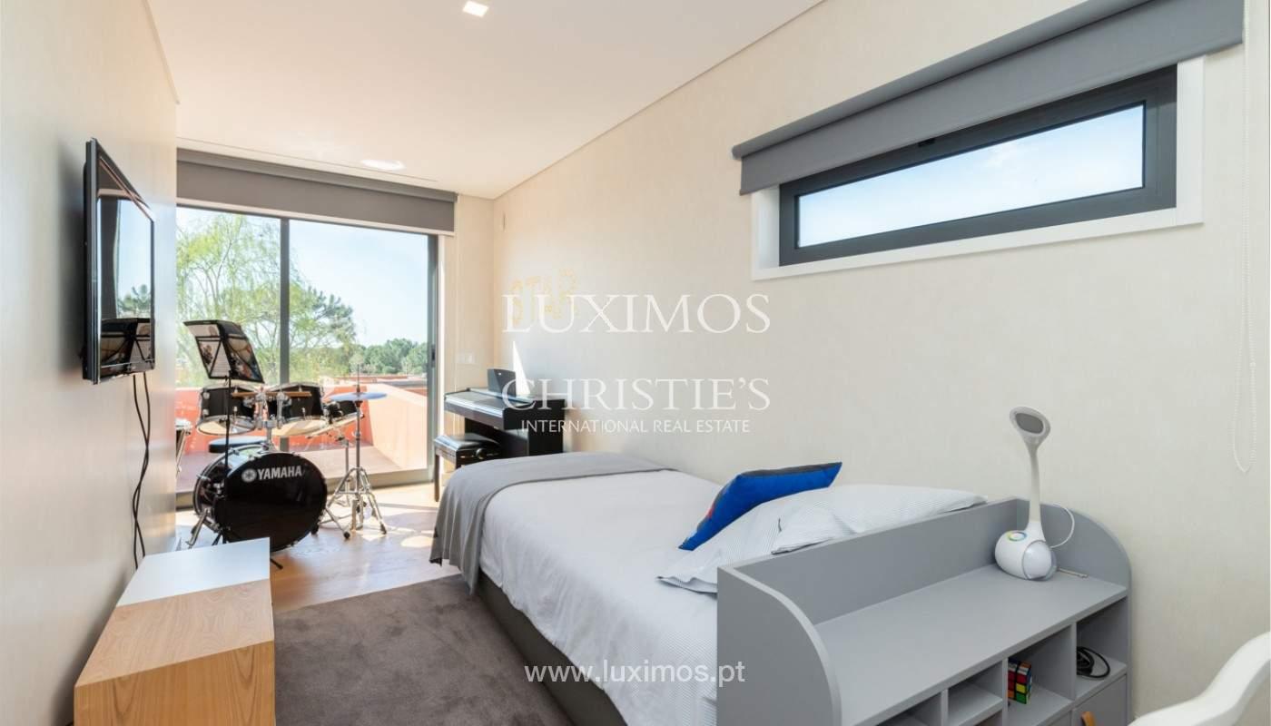 Villa de luxe avec 7 chambres, piscine et jardin, Vilamoura, Algarve_165653