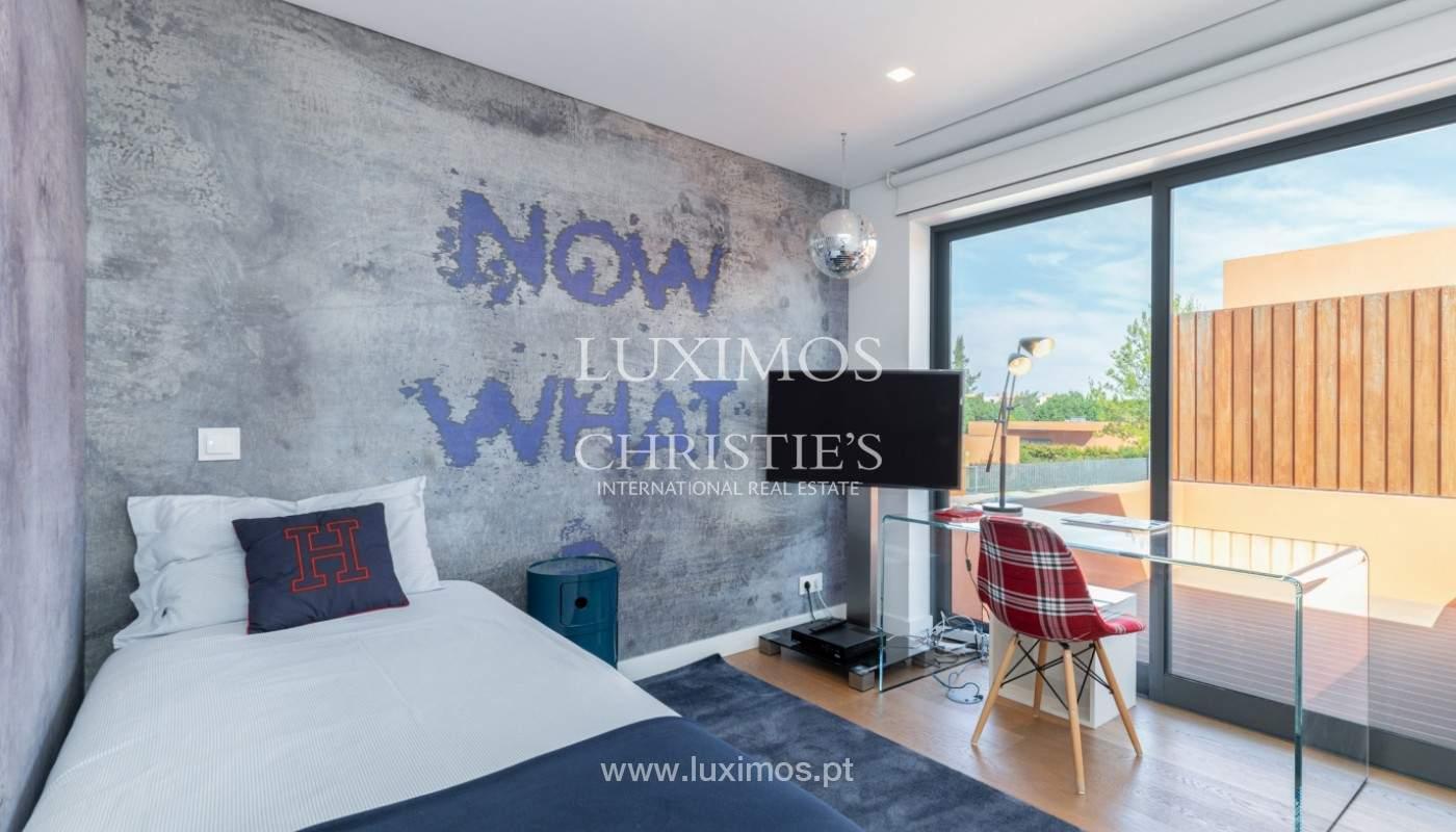 Villa de luxe avec 7 chambres, piscine et jardin, Vilamoura, Algarve_165655