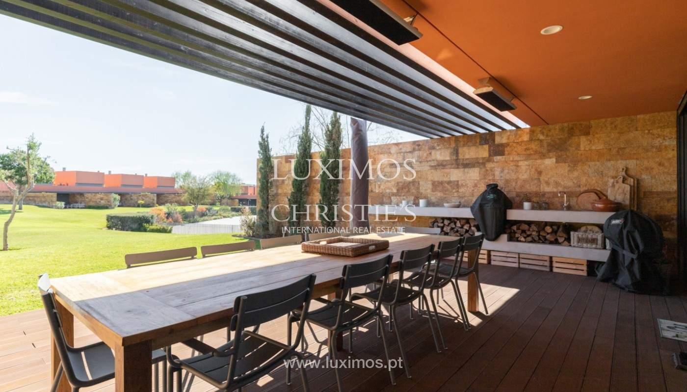 Villa de luxe avec 7 chambres, piscine et jardin, Vilamoura, Algarve_165661