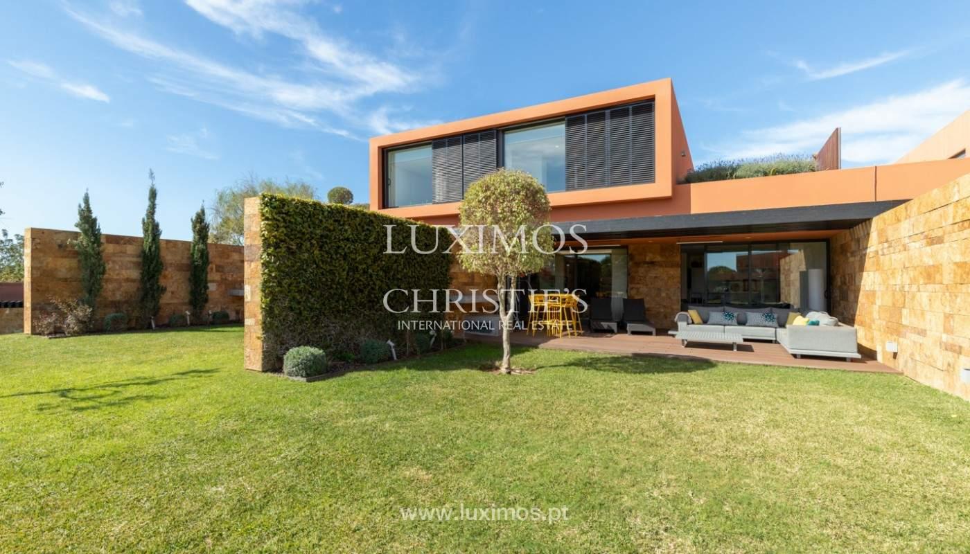 Villa de luxe avec 7 chambres, piscine et jardin, Vilamoura, Algarve_165662
