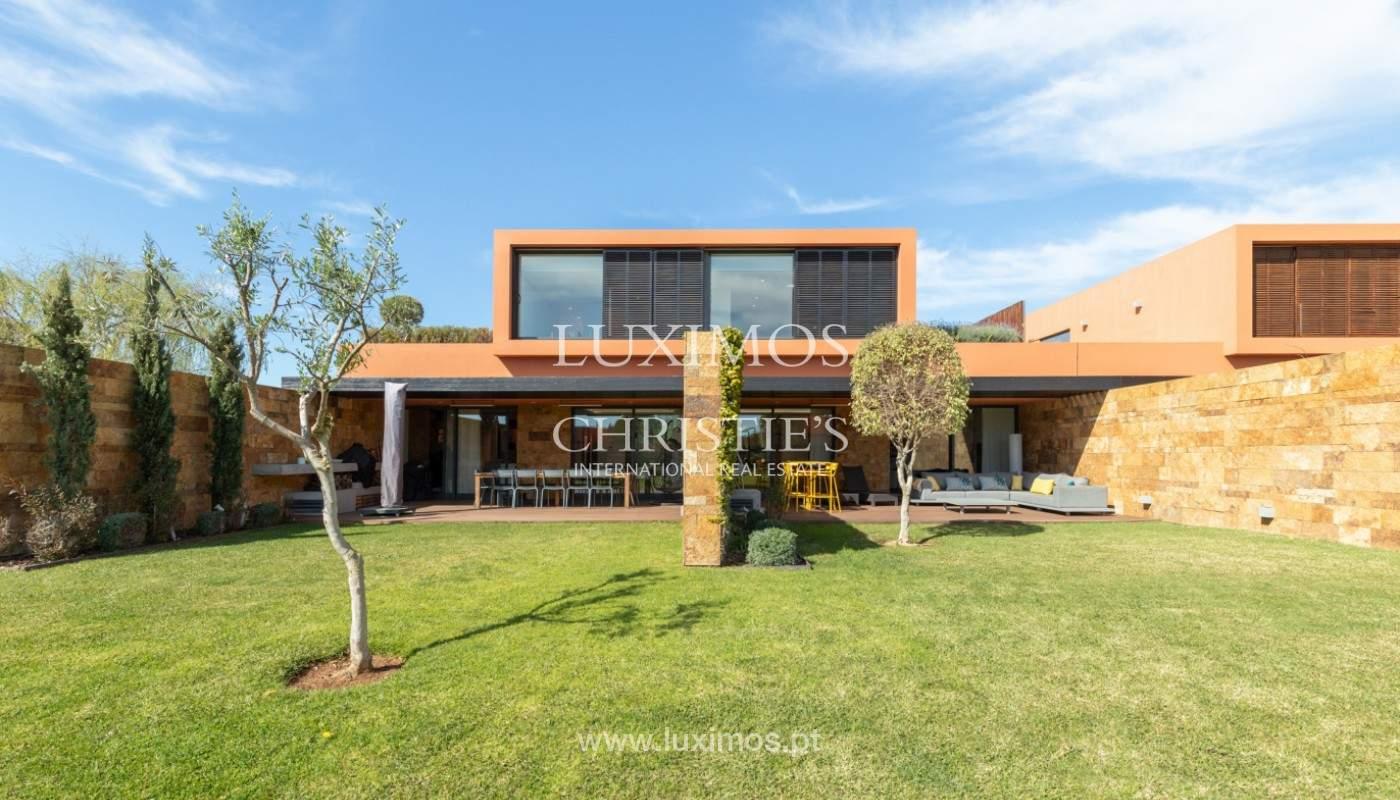 Villa de luxe avec 7 chambres, piscine et jardin, Vilamoura, Algarve_165664