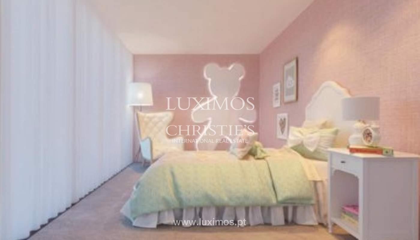 Villa im Bau, zu verkaufen, in Chantre, Maia, Portugal_165668