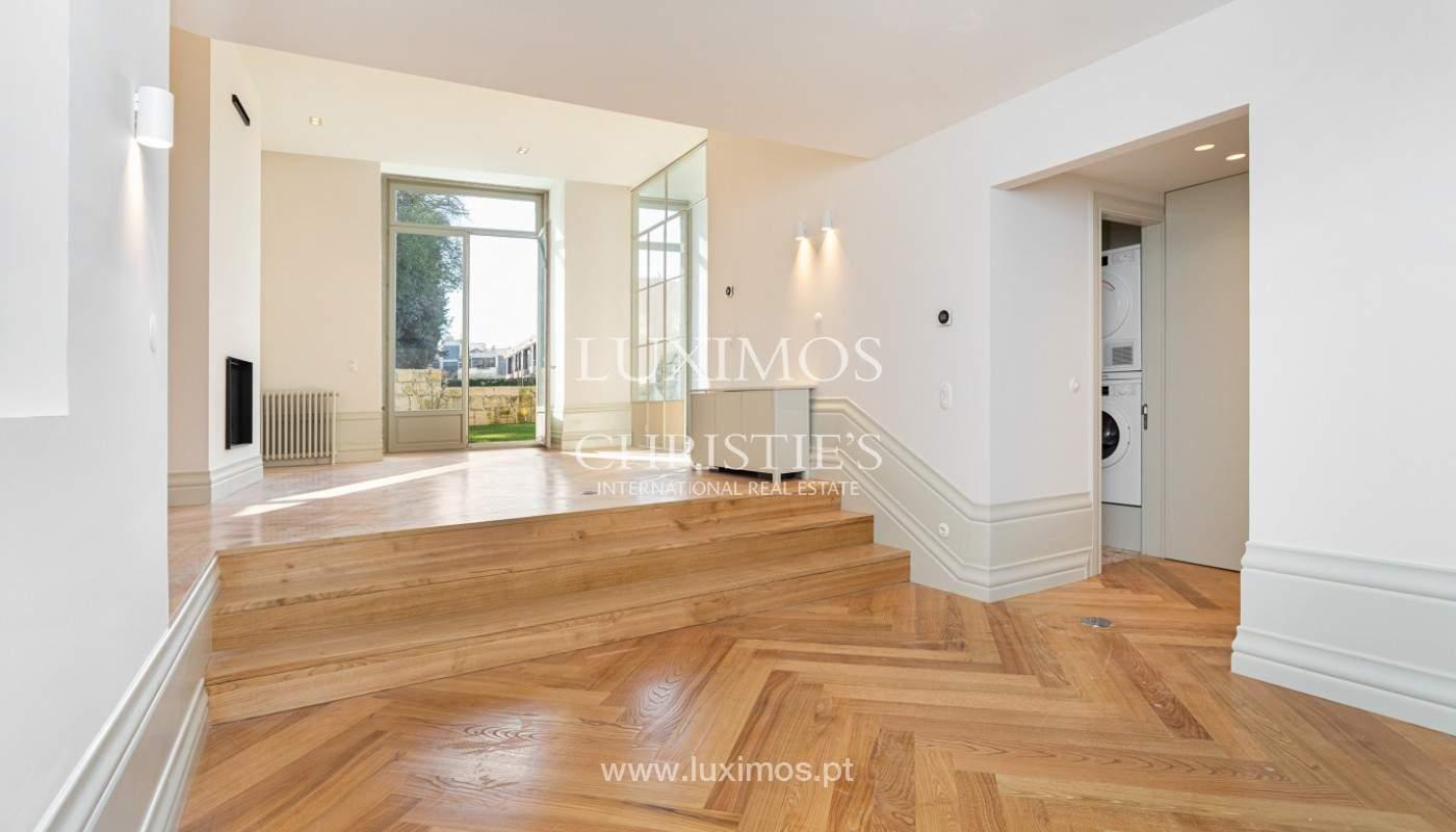 Venda apartamento duplex novo, empreendimento de luxo, Cedofeita, Porto_165706