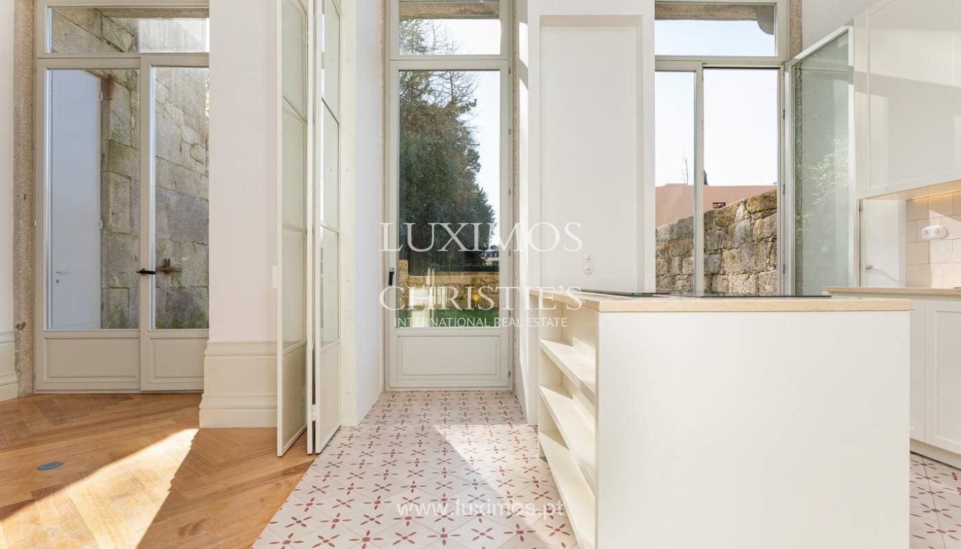 Venda apartamento duplex novo, empreendimento de luxo, Cedofeita, Porto_165711