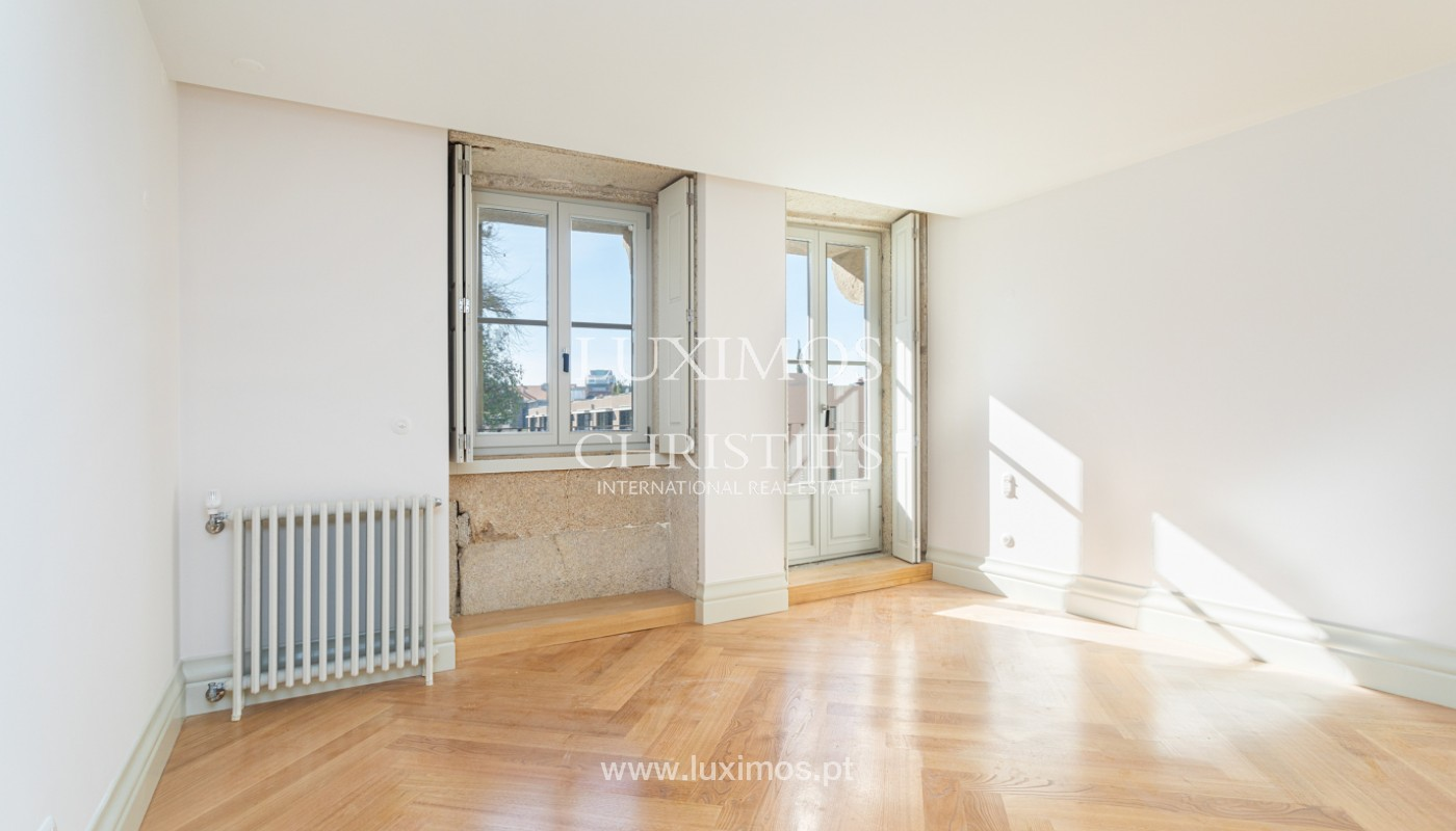 Venda apartamento duplex novo, empreendimento de luxo, Cedofeita, Porto_165713