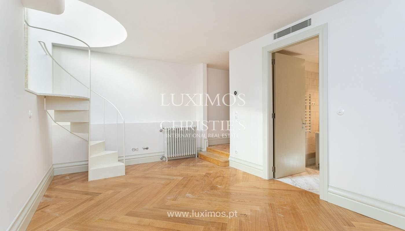 Venda apartamento duplex novo, empreendimento de luxo, Cedofeita, Porto_165718