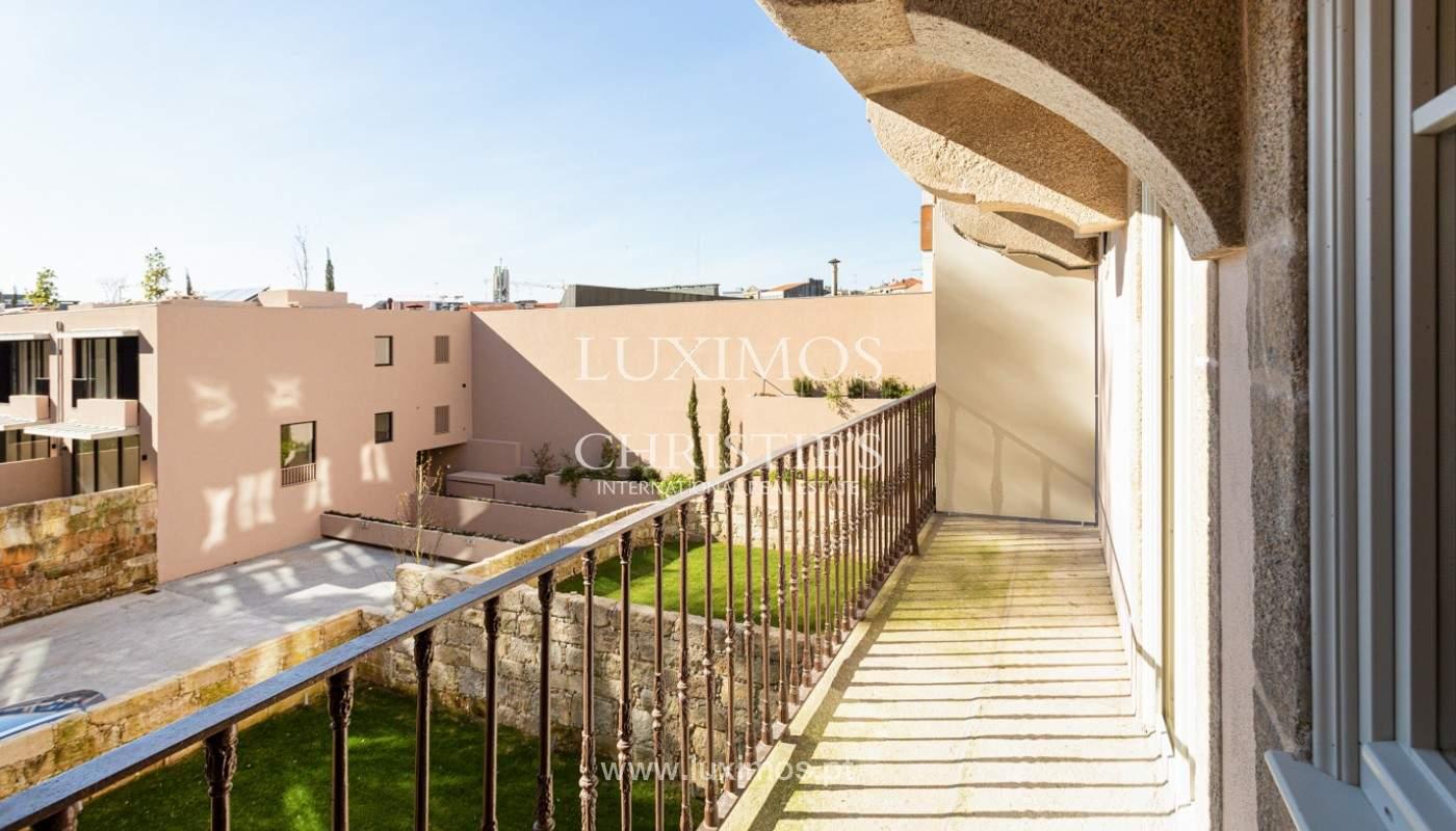 Venda apartamento duplex novo, empreendimento de luxo, Cedofeita, Porto_165724